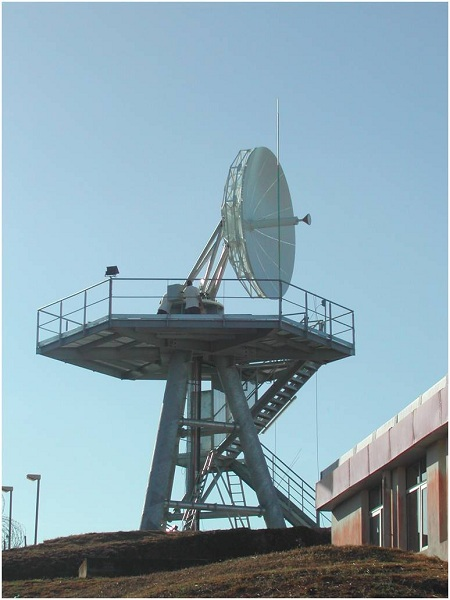 Antenne SEAS