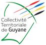 Logo de la Collectivité Territoriale de Guyane