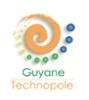 Logo de Guyane Technopole