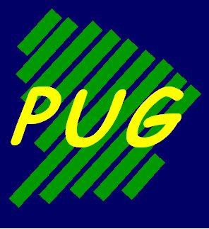 Logo du PUG